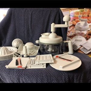 All-in-One Kitchen Plus Miracle